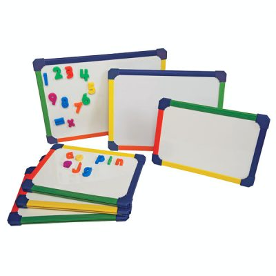 A4 & A3 Magnetic Dry wipe boards