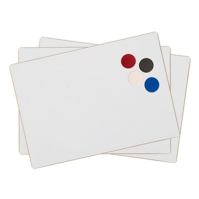 A4 A3 A5 dry wipe whiteboards