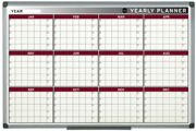 Annual Monthly Planner