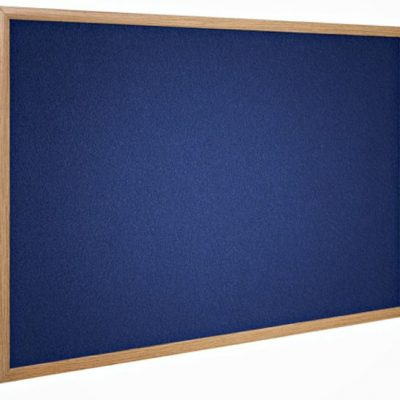 wood frame notice boards