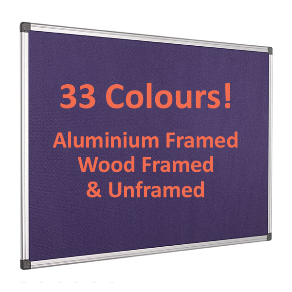 Felt-Notice-Board-Purple-33-Colours