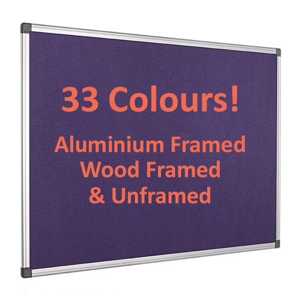 Felt-Notice-Board-Purple-33-Colours