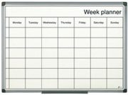 GA0104040 Weekly BW Planner