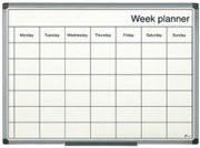 GA0104040 Weekly BW Planner