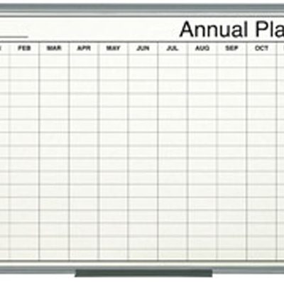 GA0342040 Annual BW Planner