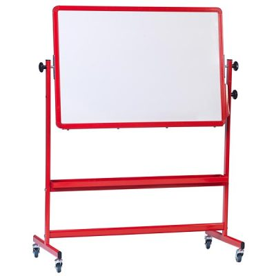 junior mobile revolving whiteboard