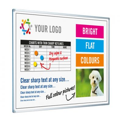 custom printed whiteboards