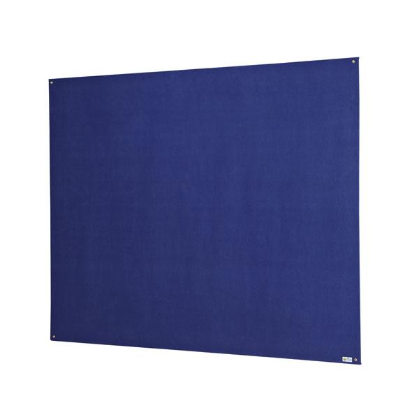 frameless notice boards