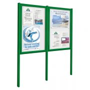 tradition-classic-external-notice-board-3-post-set