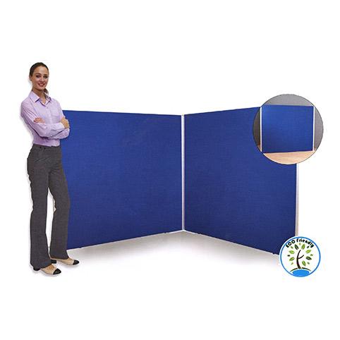 pin board partition screen