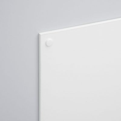 Magnetic Frameless Whiteboards