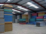 Sundeala warehouse