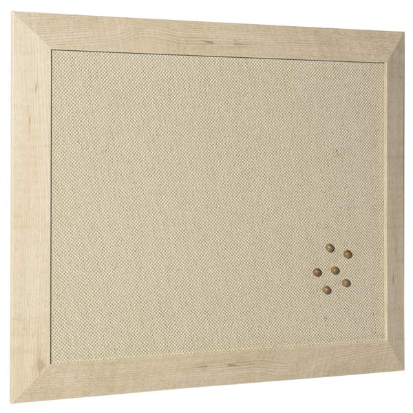 natural style notice board