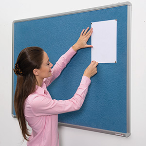 Eco-Friendly & Recycled Notice Boards
