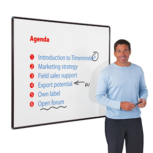 Projection Whiteboards Standard & Ratio Sized