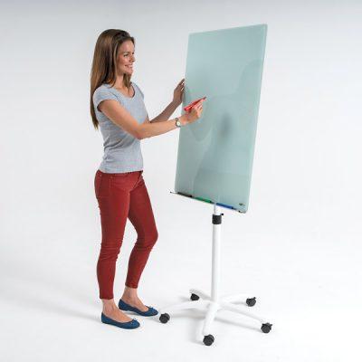 Whiteboard Easels & Flip Chart Easels