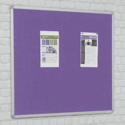 Aluminium Framed Notice Boards