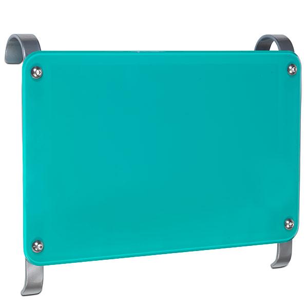 Desktop Magnetic Glass Dry Wipe Board