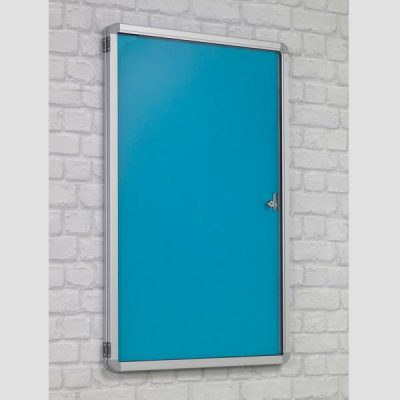 accents tamperproof notice boards