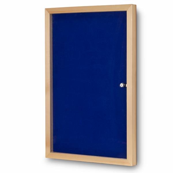 eco friendly tamperproof notice board