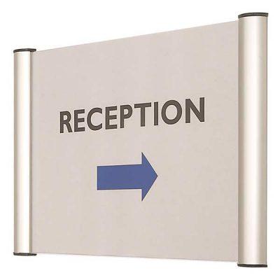 Snap Frame Signage System