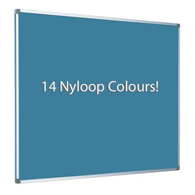 Nyloop Notice Boards